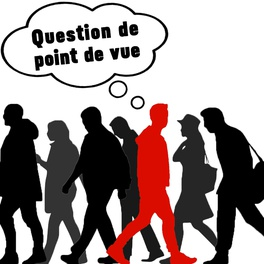 Question de point de vue image